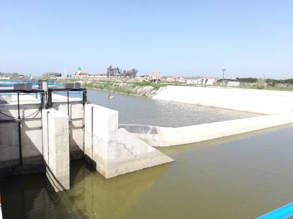 سدلاستیکی لاریم، استان مازندران، با اعتبار 18000 میلیارد تومان افتتاح خواهد شد
