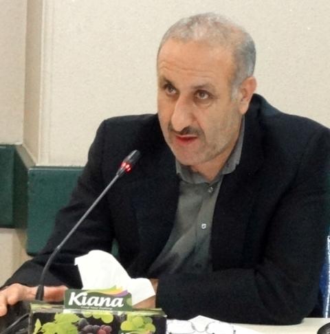 تاکید معاون بهره برداری آب منطقه ای مازندران بر ضرورت برخورد جدی با حفاران غیرمجاز