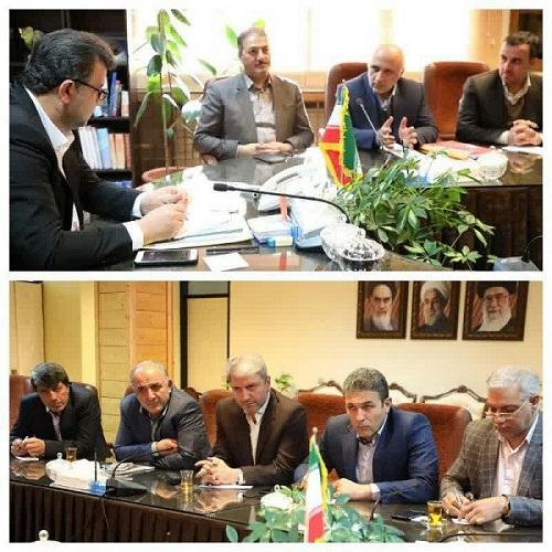استاندار مازندران: ضرورت اختصاص ردیف بودجه مستقل برای رودخانه های پرخطر مازندران